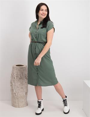 Only ONLHANNOVER S/S SHIRT DRESS NOOS WV 15191953
