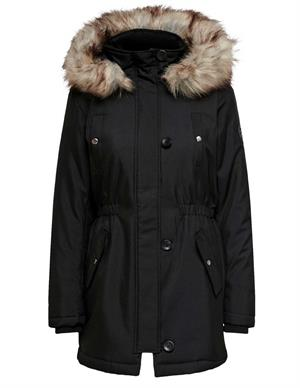 Only ONLIRIS FUR WINTER PARKA CC OTW 15213755
