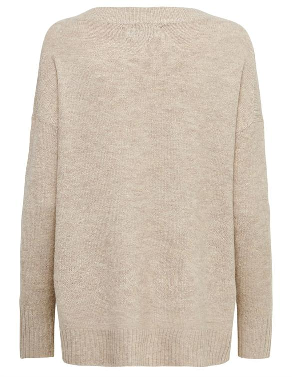 Only ONLNANJING L/S PULLOVER KNT NOOS 15173800
