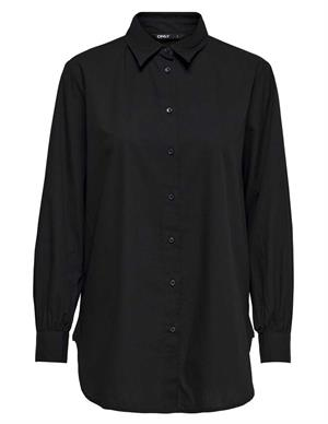 Only ONLNORA NEW L/S SHIRT WVN NOOS 15227677
