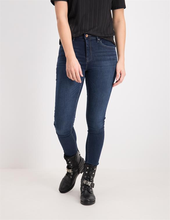 Only onlPAOLA HW SK DNM JEANS AZGZ878 NO 15165780