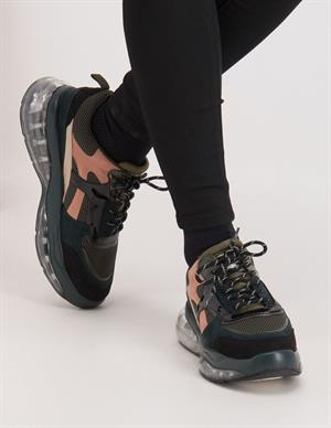 Only ONLSPRING-1 PU CHUNKY SNEAKER 15212408