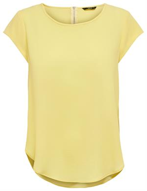 Only onlVIC S/S SOLID TOP NOOS WVN 15142784