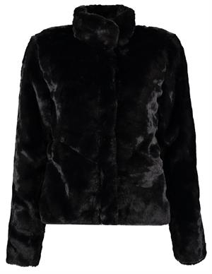 Only onlVIDA FAUX FUR JACKET OTW NOOS 15160013