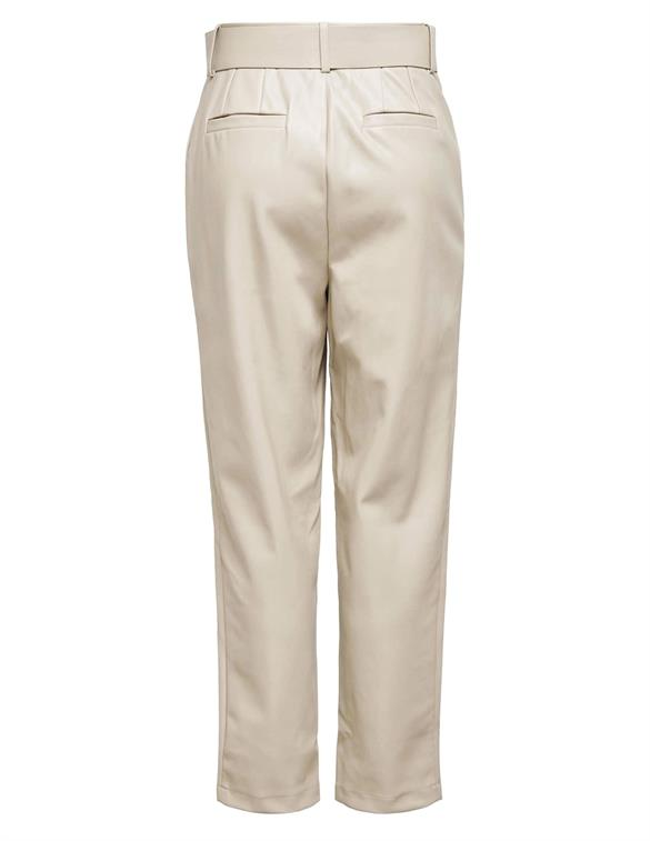 Only ONQNANNY HIGH WAIST PANT WVN 15217377