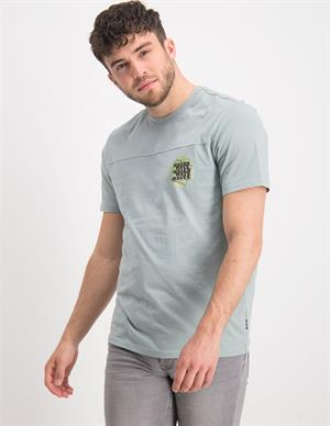 ONLY & SONS ONSATIK LIFE REG SS TEE 22019563