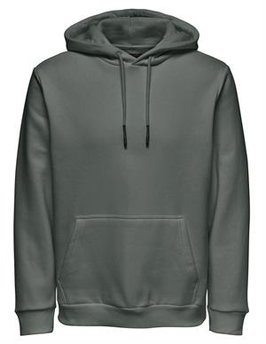 ONLY & SONS ONSCERES LIFE HOODIE SWEAT NOOS 22018685