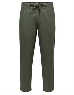 ONLY & SONS ONSLEO LINEN MIX GW 3002 NOOS 22013002