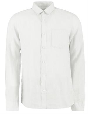 ONLY & SONS onsLUKE LS LINEN SHIRT NOOS 22013258
