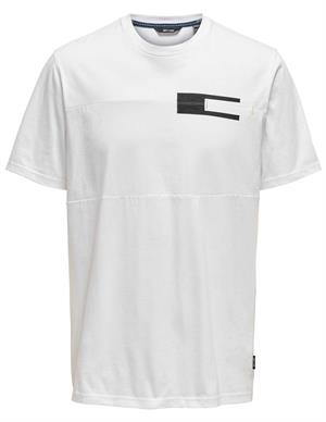 ONLY & SONS ONSMANUEL LIFE REG SS TEE 22018842