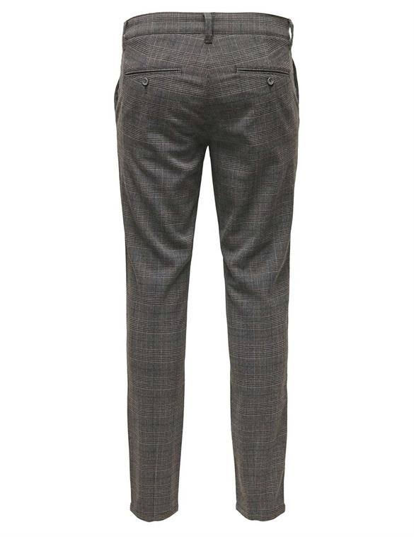 ONLY & SONS onsMARK CHECK PANT GW 4198 22014198