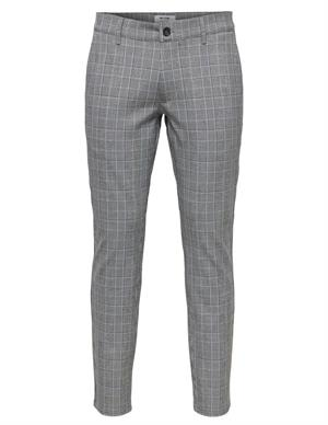 ONLY & SONS ONSMARK PANT CHECK DT 9660 NOOS 22019660