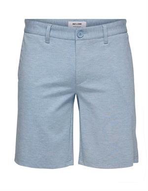 ONLY & SONS ONSMARK REG MEL SHORTS GD 5832 NOOS 22015832