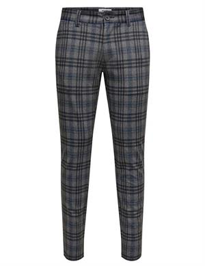 ONLY & SONS ONSMARK TAP PANT CHECK GW 9916 22019916