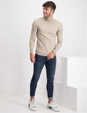 ONLY & SONS onsMIKKEL 12 HIGH NECK KNIT 22014110