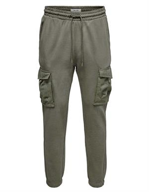 ONLY & SONS ONSNILO LIFE SWEATPANT NF 9130 22019130