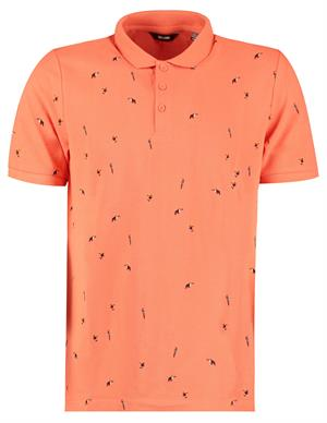 ONLY & SONS ONSPIETREK LIFE REG AOP POLO 22020557