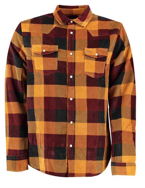 ONLY & SONS ONSWESTEN LIFE CHECK SHIRT FS7613 22017613
