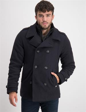Petrol Jacket wool M-3000-JAC104