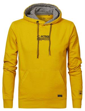 Petrol Men Sweater Hooded M-3010-SWH302