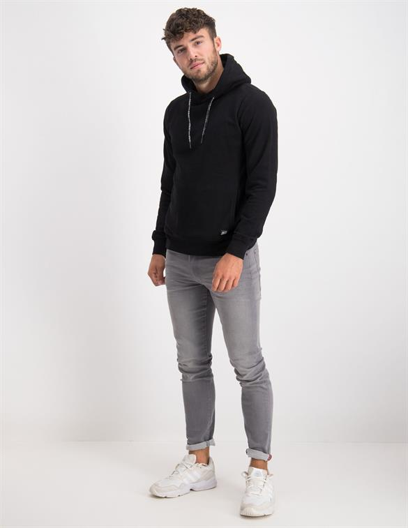 Petrol Sweater Hooded M-3000-SWH304