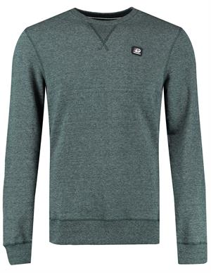 Petrol Sweater R-Neck M-3000-SWR308
