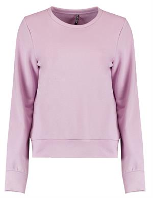 Pieces PCLIOLA LS SWEAT LOUNGE 17112650