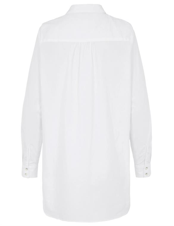 Pieces PCNOMA LS LONG SHIRT NOOS BC 17105939
