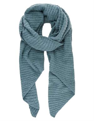 Pieces PCPYRON STRUCTURED LONG SCARF NOOS 17105988