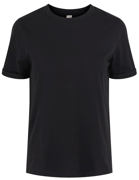 Pieces PCRIA SS FOLD UP SOLID TEE NOOS BC 17086970