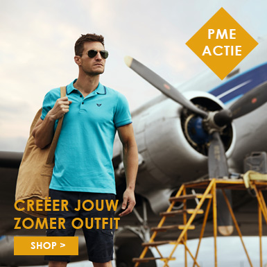 PME actie zomer outfit