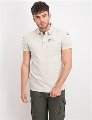 PME Legend Short sleeve polo cargo jersey ove PPSS212869