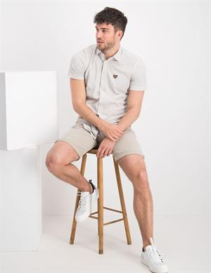 PME Legend Short Sleeve Shirt Pique with a/o PSIS212279