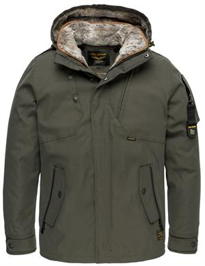 PME Legend Zip jacket Hi Twill Snowpack 3.0 PJA206127