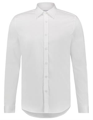 Purewhite Purewhite Essentials Essential Shirt J