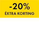 sale 20% extra excl. pme
