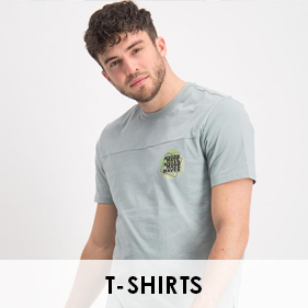 T-shirts only & sons
