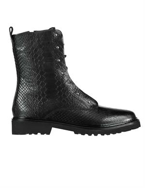 Tango Anaconda leather blind closure boot Bee 5135-i
