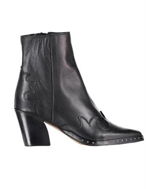 Tango Leather boot Ella oblique 12-b