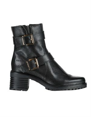 Tango Leather buckle biker boot Emily Sportive 18-a