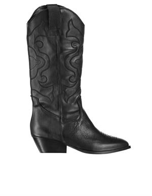 Tango Leather western boot Nina oblique 7-a