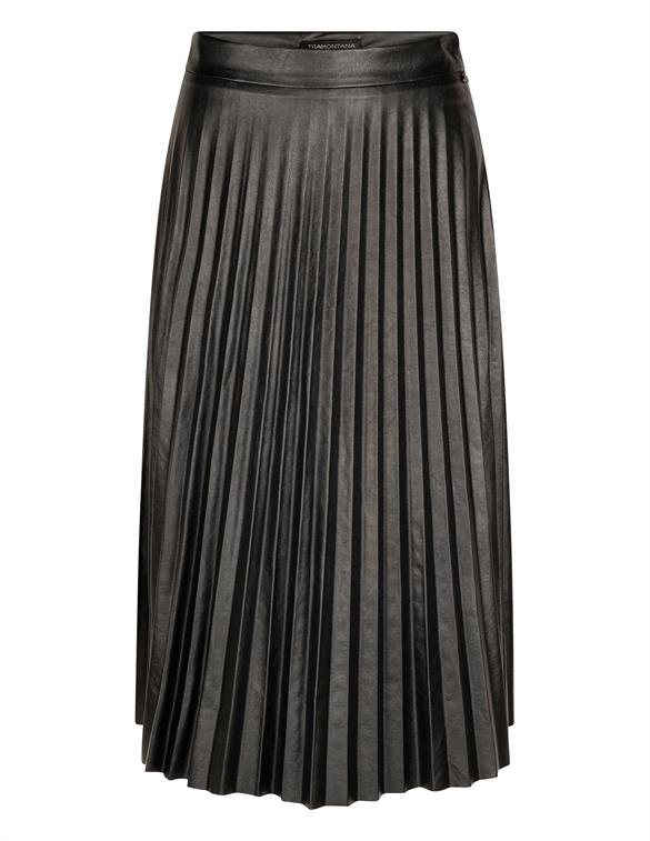 Tramontana Skirt Pleats PU Q17-96-201