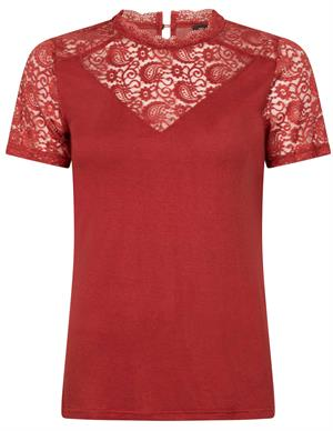 Tramontana Top Paisley Lace Mix C18-96-401