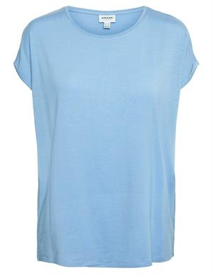 Vero moda VMAVA PLAIN SS TOP GA COLOR 10195724