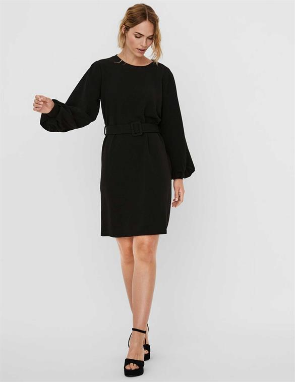 Vero moda VMCORAL LS ABK DRESS JRS GA 10234008
