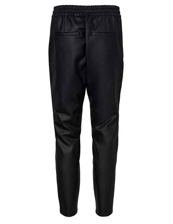 Vero moda VMEVA MR LOOSE STRING COATED PANT N 10205737