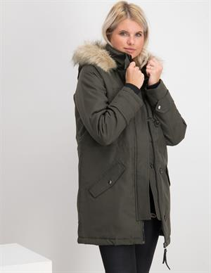 Vero moda VMEXCURSIONEXPEDITION 3/4 PARKA NOO 10214816