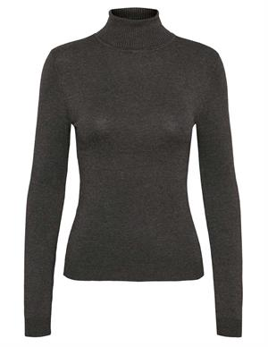Vero moda VMGLORY LS ROLLNECK BLOUSE COLOR 10235983