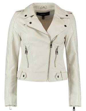 Vero moda VMKERRIULTRA SHORT COATED JACKET CO 10228729