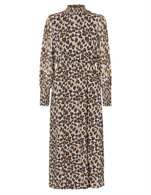 Vero moda VMNANA LS CALF DRESS VMA 10239748